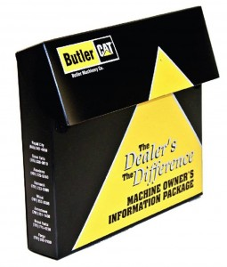 Butler-CAT Box