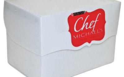 Purina Chef Michaels Sampler Kit, PE PCR