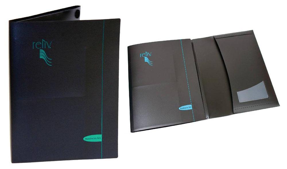 Reliv Business Kit, PE Black