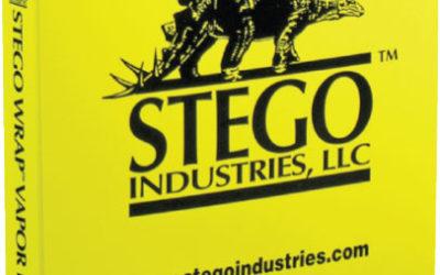 Stego Ind. Employee Binder, PE Yellow